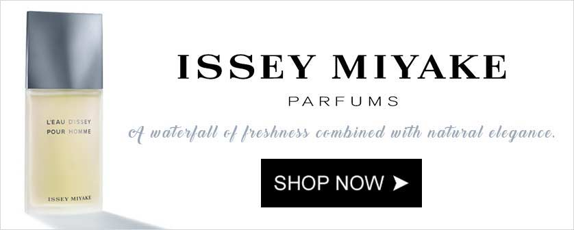 Issey Miyake perfume and deodorants in india
