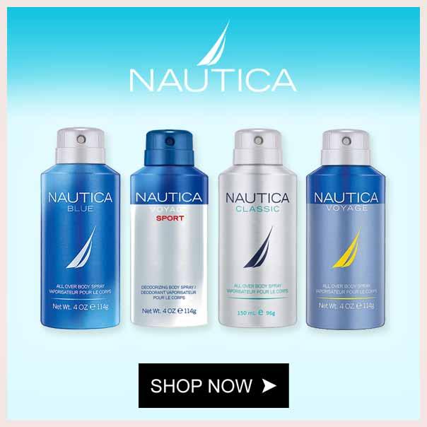 nautica perfumes and deodorants online in India