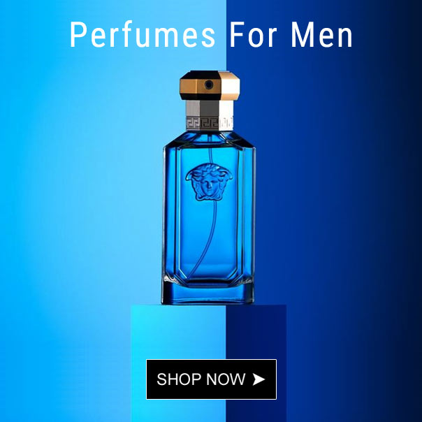 Perfumes for men online in India