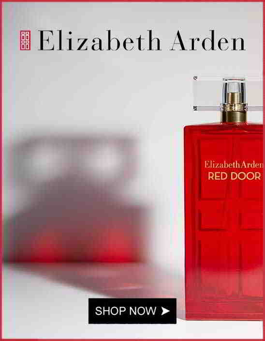 Perfumes by Elizabeth Arden