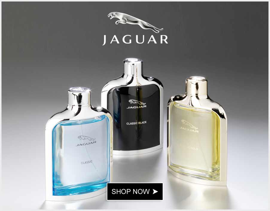 Jaguar Men Perfumes, Deodoarants and combos online in India