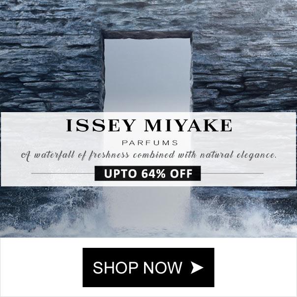 Issey Miyake Perfumes, Deodorants and more