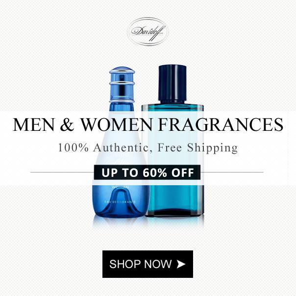 40 percent discount deodorants for men and women