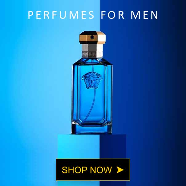 Buy Perfumes For Men Online In India At Lowest Prices - DeoBazaar