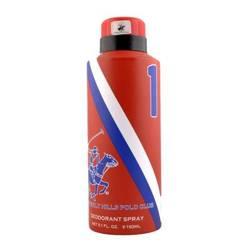 BHPC Stripe No. 1 Deodorant For Men