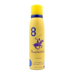 BHPC No. 8 Deodorant For Women