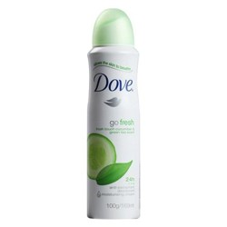 Dove Go Fresh Cucumber Deodorant