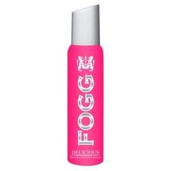 Fogg Delicious Deodorant