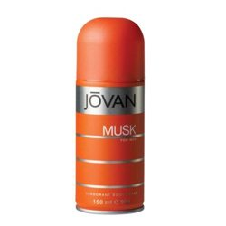 Jovan Musk Deodorant For Men