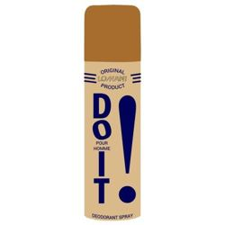 Lomani Do It Deodorant For Men