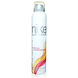 Nike Pink Paradise Deodorant For Women