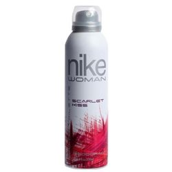 Nike Scarlet Kiss Deodorant