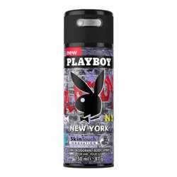 Playboy New York Deodorant