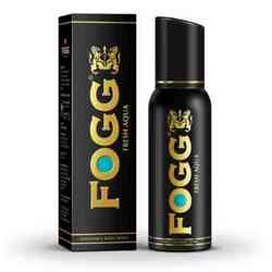 Fogg Black Collection Fresh Aqua Deodorant