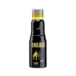 Engage Urge Deodorant For Men