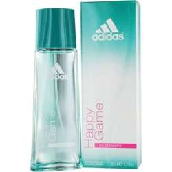 Adidas Happy Game EDT