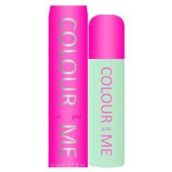 Colour Me Pink EDT For Women