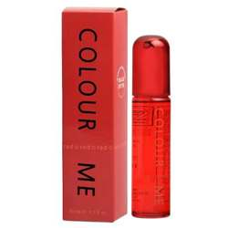 Colour Me Red EDT For Women