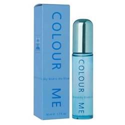 Colour Me Sky Blue EDT