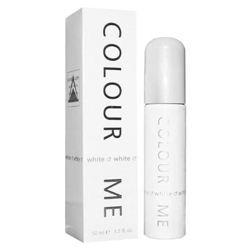Colour Me White EDT For Men
