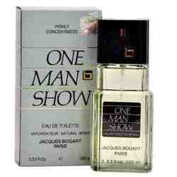Jacques Bogart One Man Show Original EDT Perfume Spray