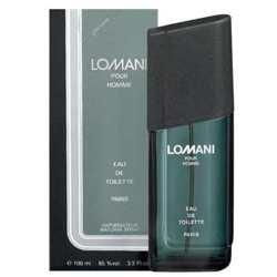 Lomani Pour Homme EDT Perfume Spray