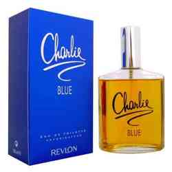Revlon Charlie Blue EDT For Women