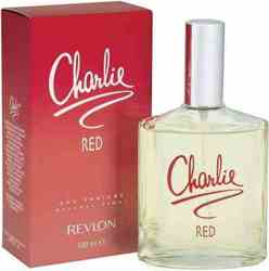 Revlon Charlie Red EDT For Women