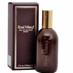 Royal Mirage Original Cologne