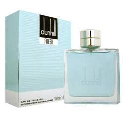 Alfred Dunhill Fresh Edt Perfume Spray
