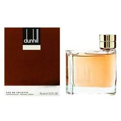 Alfred Dunhill Man Edt Perfume Spray