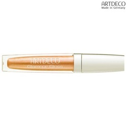 Artdeco Glamourous Lip Gloss Glamour Golden Delight -GG56