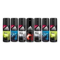 Adidas Super Saver Pack Of 7 Deodorants