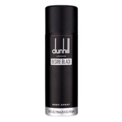 Alfred Dunhill Desire Black Deodorant Spray