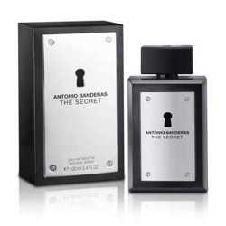 Antonio Banderas The Secret EDT Perfume Spray