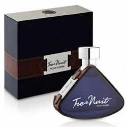 Armaf Tres Nuit EDT Perfume