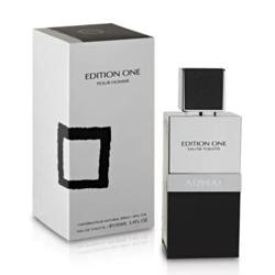 Armaf Edition One Pour Homme EDT Perfume Spray
