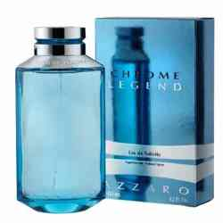 Azzaro Chrome Legend EDT Perfume Spray