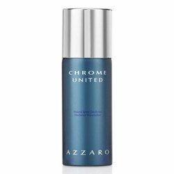 Azzaro Chrome United Deodorant Spray
