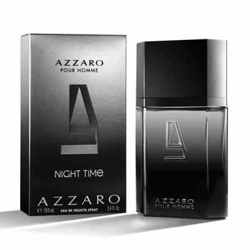 Azzaro Night Time EDT Perfume Spray