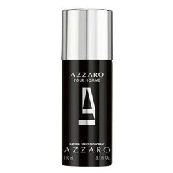 Azzaro Pour Homme Deodorant Spray For Men