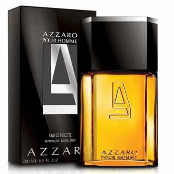 Azzaro Pour Homme EDT Perfume Spray - Large
