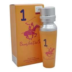 BHPC No.1 EDP For Women