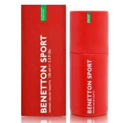 United Colors Of Benetton Sport Perfume