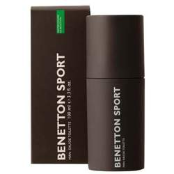 United Colors Of Benetton Sport Perfume For Men