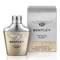 Bentley Infinite Rush EDT Perfume Spray