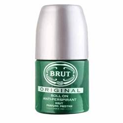 Brut Original Anti Perspirant Roll On Deodorant