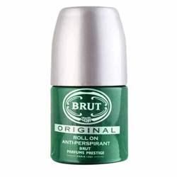 Brut Original Anti Perspirant Roll On Deodorant