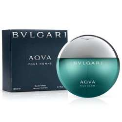 Bvlgari Aqva EDT Perfume Spray