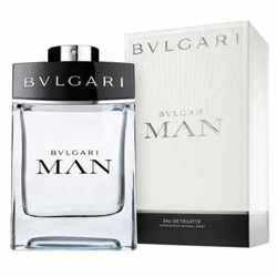 Bvlgari Man EDT Perfume Spray
